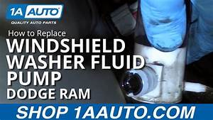 Fuse Box Location For 2005 Ram 2500
