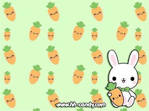Anime Bunny Wallpaper - kawaii bunny wallpaper wallpapersafari