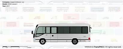 Transpng Bus Juo Kokusai Views Bas