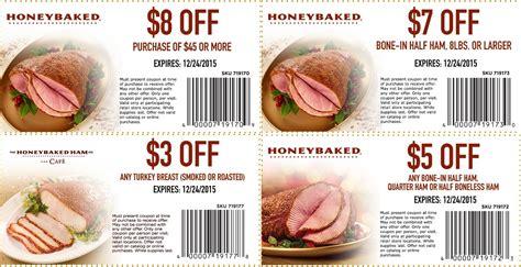 honey baked ham printable coupons honey baked ham coupons expiring december 24 2019 22132 | honeybakedham christmas coupons