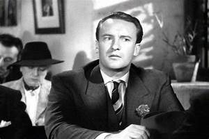 George Sanders, Award Winner – MovieActorscom