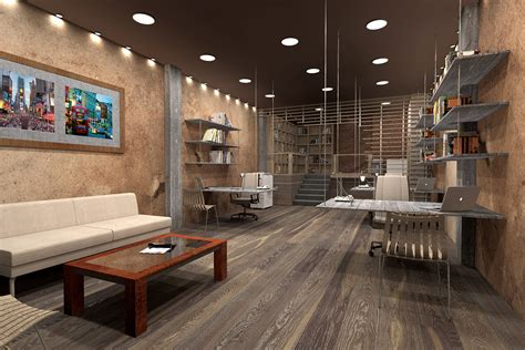 Office Interior Design by Accounting Office Interior Design Greece On Behance