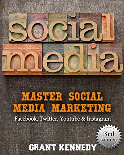 Social Media Marketing Masters Degree by Social Media Master Social Media Marketing Aprildennis