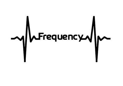 Frequency - soundLINCS