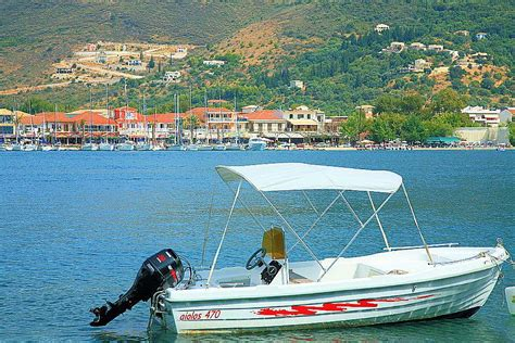 Speed Boat Hire Lanzarote by Lefkas Speed Boat Hire And Rental