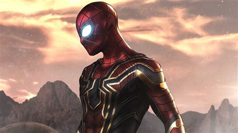 cool spider man   home hd wallpapers
