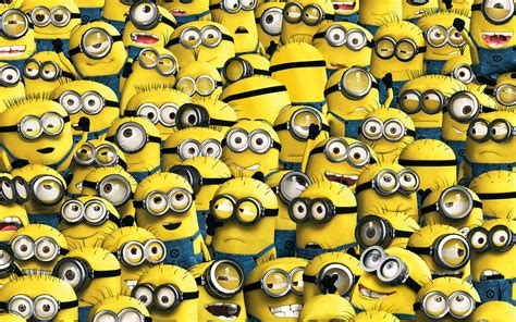 The Walking Dead Hd Minions 6 Hd Movies 4k Wallpapers Images Backgrounds Photos And Pictures