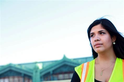 latina engineer owns  feminism news taco