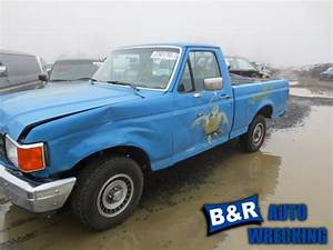Manual Transmission For 83 84 85 86 87 Ford F150 4 Spd New Process 4x2 12 4 E