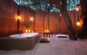 Top 10 Fancy Natural Outdoor Bathrooms – Beauty Backyard
