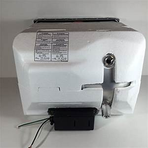 New Rv Atwood 6 Gallon Gas  Electric Gc6aa