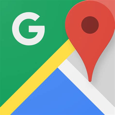 Google Maps - GPS Navigation on the App Store