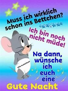 Whatsapp Guten Morgen Bilder Kostenlos : s und lustig gute nacht bilder f r whatsapp ~ Frokenaadalensverden.com Haus und Dekorationen