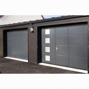 Lapeyre Porte De Garage : porte de garage lapeyre enroulable voiture moto et auto ~ Melissatoandfro.com Idées de Décoration