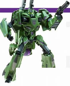 New Pictures of Fall of Cybertron Combaticons ...