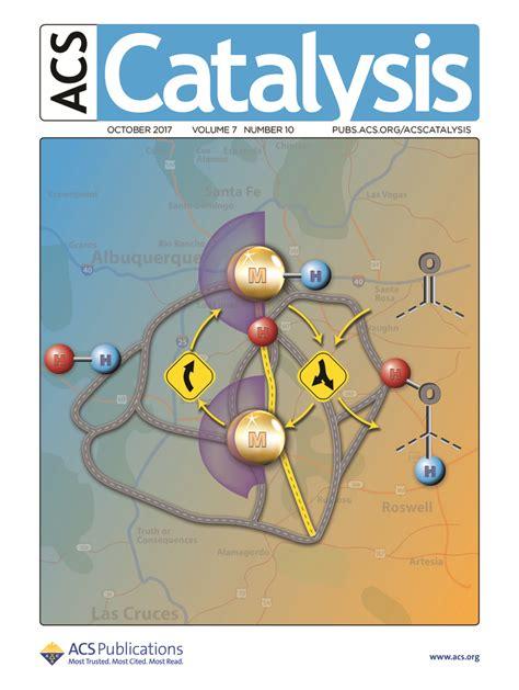(PDF) Metal-Ligand Bifunctional Catalysis: The