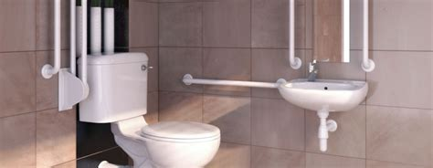 Bathrooms For The Elderly And Disabled