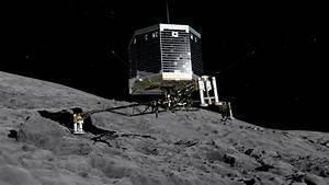 Philae comet lander has likely gone silent for good