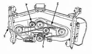 30 Cub Cadet Drive Belt Diagram