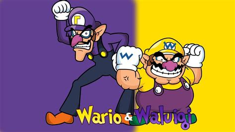 waluigi wallpaper gallery