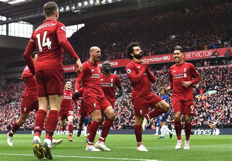 Liverpool 2-0 Chelsea - Highlights and Goals (Video) - LFC ...