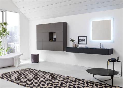 Miroir salle de bain lumineux et éclairage indirect en 50