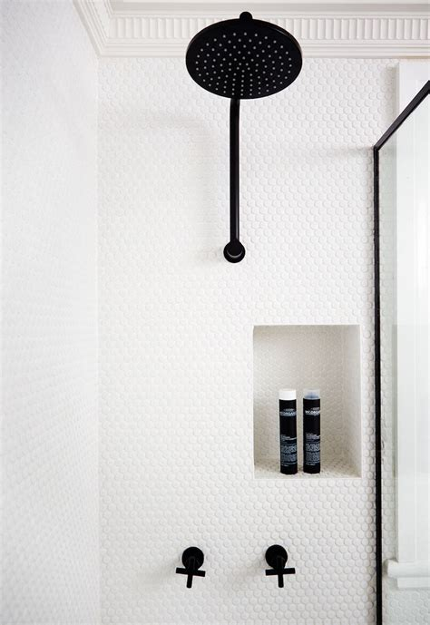 subway tile showers the 25 best transitional mosaic tile ideas on