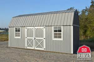 Derksen Portable Buildings