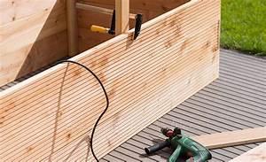 Regenwassernutzungsanlage Selber Bauen : hochbeet selber bauen hausbau garten diy ~ Michelbontemps.com Haus und Dekorationen