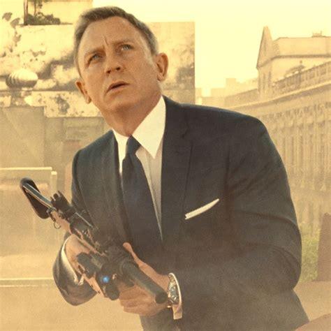 Share 'SPECTRE,' James Bond 007, Final Trailer Released ...