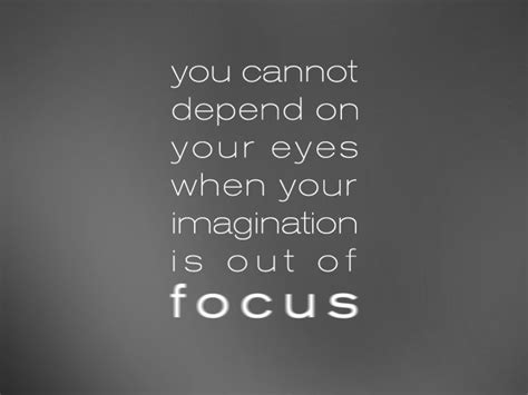 Staying Focused On Your Goals Quotes