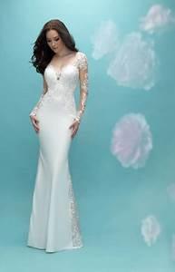 Bridals 9453 Wedding Dress