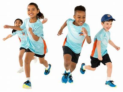 Running Playing Children Cricket Transparent Youth Stars