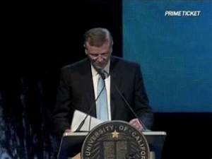 John Wooden Memorial Service - Keith Erickson Part 2 of 2 ...
