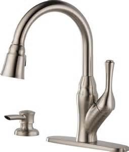 danze pull kitchen faucet delta 16971 sssd dst review kitchen faucet reviews
