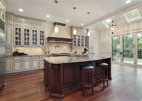 Kitchen Design Ideas (ultimate Planning Guide) Designing