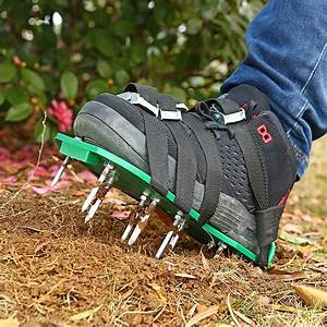 Best Lawn Aerator  Manual  U0026 Machine   Reviews And Complete