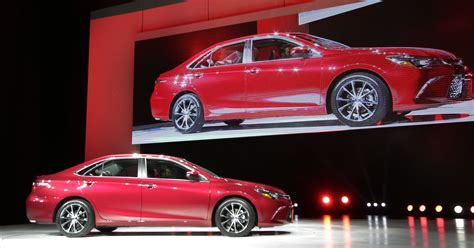 Cars In The Us by Japan S Toyota Has The Most Made In The Usa Car Camry