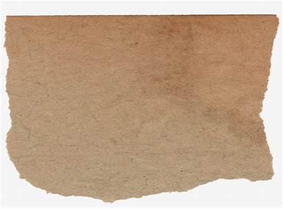 Paper Torn Brown Seekpng Cliparts