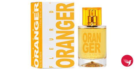 fleur d oranger cuisine fleur d 39 oranger solinotes perfume a fragrance for