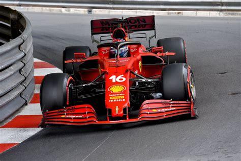 Трансляцию для вас проведёт крипак михаил. F1: More Ferrari poles 'unlikely' in 2021 - Surer - AutoRacing1.com