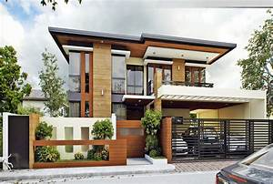 asian modern house design tazo company modern asian 2 With double story modern house plans