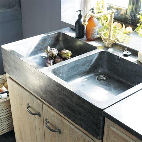 meuble de cuisine ind endant meubles de cuisine indépendant et ilot maison du monde