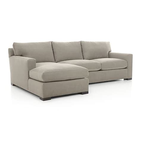 crate and barrel axis sofa 25 best living room images on