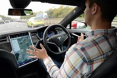 Driverless Cars Autonomous Vehicles Normal Safe Know