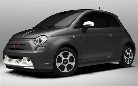 Electric Fiat by Electric Fiat 500e New Cars Reviews