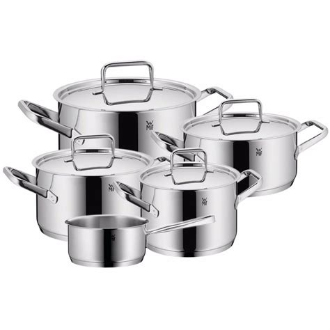 wmf cookware trend piece stainless steel germany plus provence