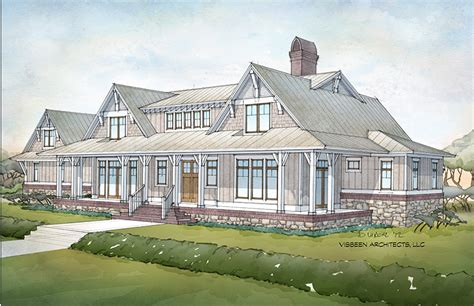 visbeen house plans fourplans visbeen architects looks south builder
