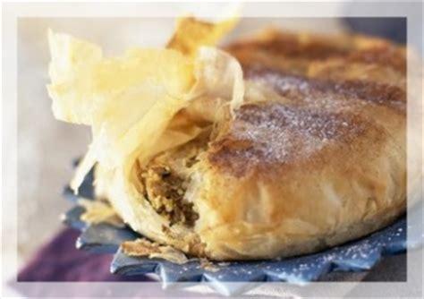 cours de cuisine marocaine cours cuisine marrakech pastilla au poulet