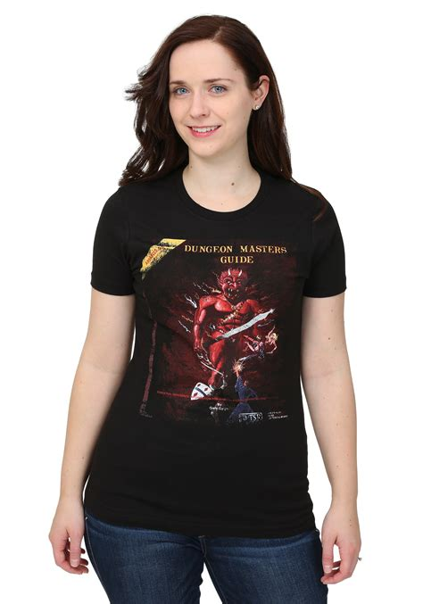 Tshirt Master Chef85 dungeons dragons dungeon master guide t shirt